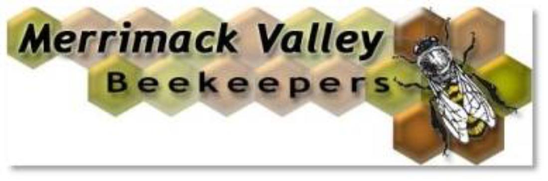 Merrimack Valley Beekeepers Association